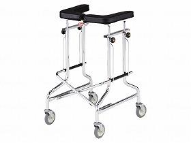 アルコー1S型/星光医療器 歩行関連商品 歩行器 馬蹄タイプ 介護用品.