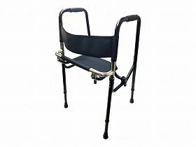 Rec01(レック ゼロワン)/イーアス 歩行関連商品 歩行器 固定型 介護用品