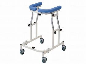アルコー12型/星光医療器 歩行関連商品 歩行器 馬蹄タイプ 介護用品