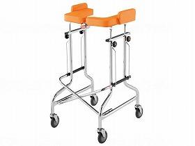 アルコー1G型/星光医療器 歩行関連商品 歩行器 馬蹄タイプ 介護用品
