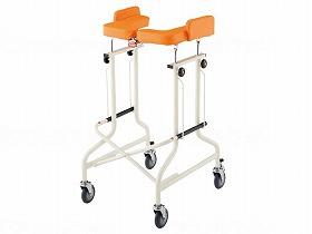 アルコーCG-T型/星光医療器 歩行関連商品 歩行器 馬蹄タイプ 介護用品
