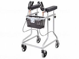 アルコー30型/星光医療器 歩行関連商品 歩行器 馬蹄タイプ 介護用品