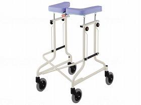 アルコーCL型A(自在)/星光医療器 歩行関連商品 歩行器 固定型 介護用品