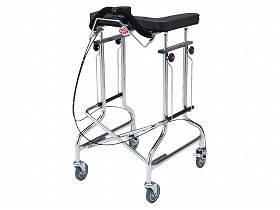 アルコー 1S-C型/星光医療器 歩行関連商品 歩行器 馬蹄タイプ 介護用品