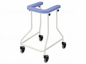 アルコー19型B/星光医療器 歩行関連商品 歩行器 固定型 介護用品
