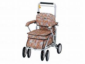 サンホリディU-248/ウィズワン(旧象印ベビー) 歩行関連商品 シルバーカー シルバーカー(ボックスタイプ) 介護用品