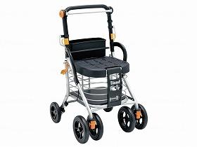 テイコブ ボルサ(WS01)/幸和製作所 歩行関連商品 シルバーカー ショッピングカート 介護用品