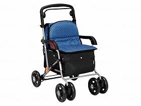 カウートI/幸和製作所 歩行関連商品 シルバーカー シルバーカー(ボックスタイプ) 介護用品