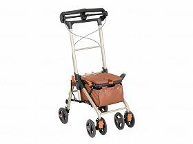 カゴノアS/幸和製作所 歩行関連商品 シルバーカー シルバーカー(コンパクトタイプ) 介護用品