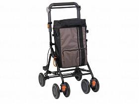 デイリートロリー/幸和製作所 歩行関連商品 シルバーカー シルバーカー(ミドルタイプ) 介護用品