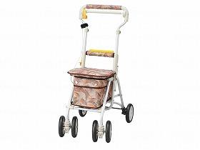 ヘルスバッグ ライトミニGN ピーコック/ウィズワン(旧象印ベビー) 歩行関連商品 シルバーカー シルバーカー(ボックスタイプ) 介護用品