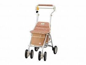 ヘルスバッグ ライトミニNW/ウィズワン(旧象印ベビー) 歩行関連商品 シルバーカー シルバーカー(ボックスタイプ) 介護用品.