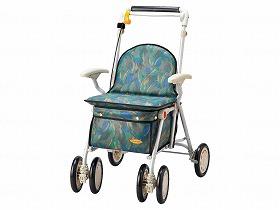 ヘルスバッグA/ウィズワン(旧象印ベビー) 歩行関連商品 シルバーカー シルバーカー(ボックスタイプ) 介護用品