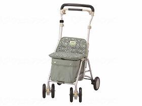 ヘルスバッグ ライトミニM/ウィズワン(旧象印ベビー) 歩行関連商品 シルバーカー シルバーカー(ミドルタイプ) 介護用品