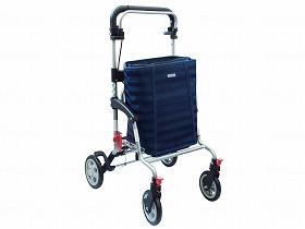 アドリブプラス/島製作所 歩行関連商品 シルバーカー シルバーカー(ミドルタイプ) 介護用品