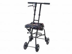 スキット/マキテック 歩行関連商品 シルバーカー シルバーカー(コンパクトタイプ) 介護用品
