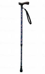 ピッタリステッキHC-1005/モリト 歩行関連商品 杖 伸縮杖 介護用品