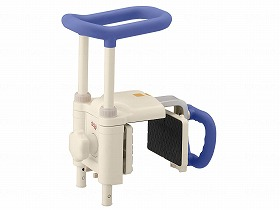 浴槽手すりUST-200N/アロン化成 入浴関連商品 浴槽手すり 対応浴槽縁幅15cm以上 介護用品.