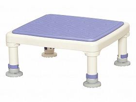 アルミ製浴槽台ジャストソフト/アロン化成 入浴関連商品 浴槽台 ソフトタイプ 介護用品