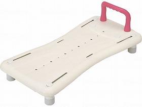 浴そうボード   (W)/リッチェル 入浴関連商品 バスボード 座面回転盤無し 介護用品