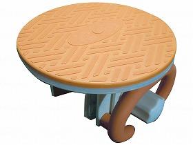 福浴 回転バスタブ座面/サテライト 入浴関連商品 バスボード バスボードその他 介護用品.