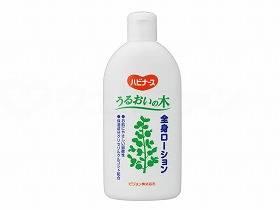 ハビナースうるおいの木 全身ローション 20本入/ピジョンタヒラ 入浴関連商品 入浴小物 保湿クリーム 介護用品.