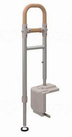 上がりかまち用手すり 新入荷 直送商品 流行 ATTOGRIP AT-E-200