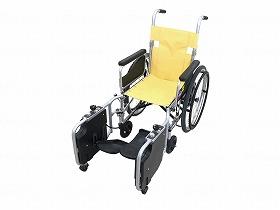 足踏み式車いす Joy fum(ジョイフム)/をくだ屋技研 生活支援関連商品 リハビリ・トレーニング機器 リハビリ・トレーニング機器 介護用品.