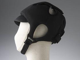 アボネットガードメッシュC 幼児タイプ/特殊衣料 生活支援関連商品 転倒事故予防 ヘッドガード 介護用品.