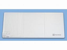 コードレス・マットスイッチ 1200×500/テクノスジャパン センサー・通報・意思伝達関連 徘徊感知センサー マットタイプ 介護用品