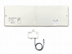 ベッドコール・コードレス/テクノスジャパン センサー・通報・意思伝達関連 徘徊感知センサー マットタイプ 介護用品