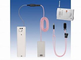みえはる君(卓上型受信機セット)/竹中エンジニアリング センサー・通報・意思伝達関連 徘徊感知センサー その他徘徊感知通報機器 介護用品.