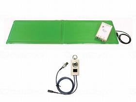 おきナールTW2分配器セット(標準2P用)/トクソー技研 センサー・通報・意思伝達関連 徘徊感知センサー マットタイプ 介護用品