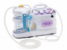 セパ-II/新鋭工業 医療機器 吸引器 吸引器.
