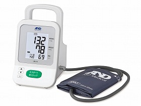 医用電子血圧計/エー・アンド・デイ 医療機器 測定・健康管理 血圧計 介護用品.