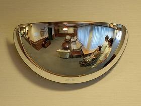家具 施設関連商品 施設安心ミラー ラミ L5/コミー 施設関連商品 家具 その他 介護用品.