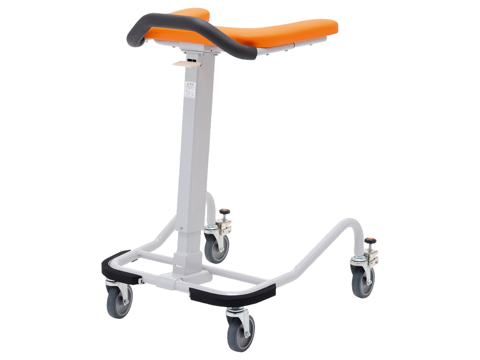 アルコーSK型 100536(組立式)【星光医療器製作所】送料無料 介護用品 歩行車 歩行補助車 歩行器
