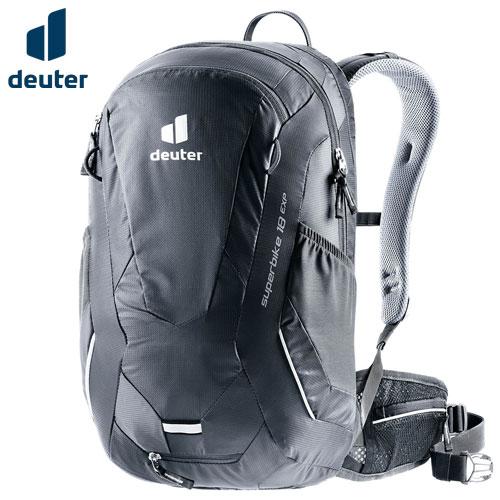 deuter(ドイター) スーパーバイク18EXP ブラック