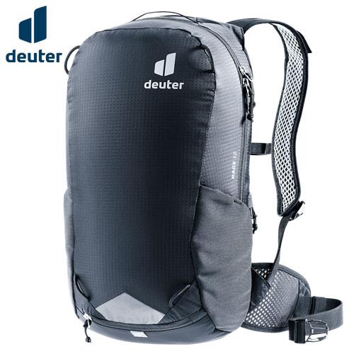 deuter(ドイター) レースX ブラック