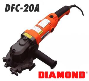 【IKK DIAMOND】ツライチカッター DFC-20A(チップソー+1枚おまけ付)