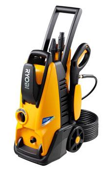 【リョービ・RYOBI】高圧洗浄機(水道直結式)AJP-1620