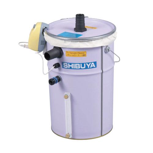 【シブヤ】排水循環装置 KJ-11(ダイモドリル用)