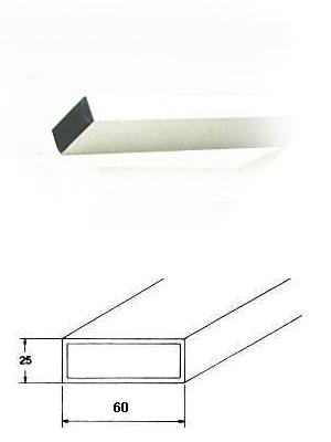 【友定建機】アルミ定規TAJ-2500(2本価格)