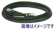 【友定建機】高圧デリバリーホース 内径40mm(43mm) 10m 両金具付き(モルタルポンプ用)
