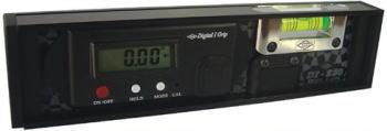 【KOD アカツキ製作所】 Digital I Gripデジタル水平器DI-230M