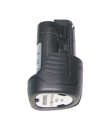 【友定建機】 インパクトハンマーIHL-12N用バッテリー(充電池)BL-12