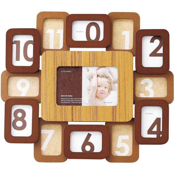 Fueru Ladonna Ladonna Baby Frame 12 Months Frame Df54 130