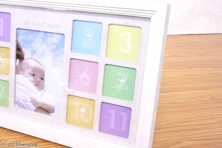 fueru | Rakuten Global Market: LADONNA (LaDonna) / baby frame 12 ...