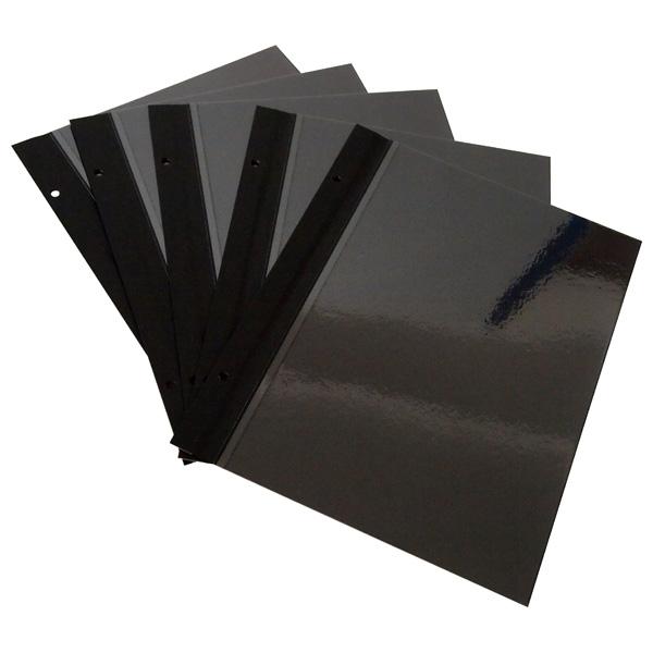 アルバム/デコレーション関連用品>アルバム>替台紙>お買い得セット>100年台紙 A4サイズ