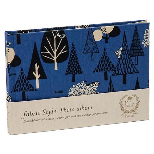 子どもの写真をおしゃれに飾ることができる、北欧デザインのアルバムのおすすめを教えてください。